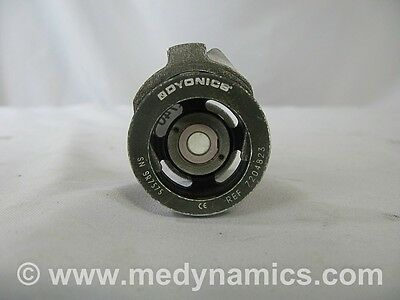 Smith & Nephew, Dyonics Endoscopy Endoscope Camera Head Coupler - REF- 7204823