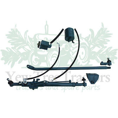 Ford 4000 4600 Tractor Power Steering Kit