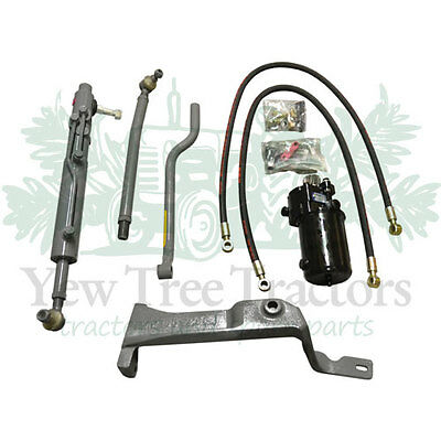 Massey Ferguson 165 Power steering Kit (with perkins A4.212 Engine)