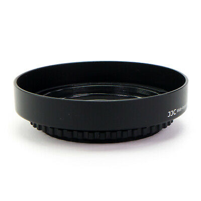 JJC Universal Bayonet Lens Hood for Wide Angle Lens with 62mm Filter Thread