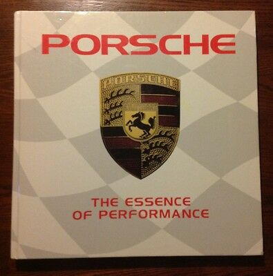 PORSCHE ~ The Essence Of Performance