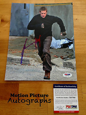 Josh Holloway Lost Signed Autographed 8x10 Photo Psa Guarranteed Wide Selection; Movies Autographs-original