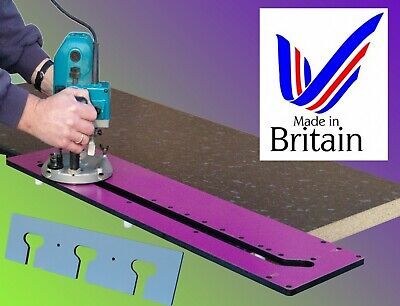 NEW. TOPFORM (HIB) KITCHEN WORKTOP JIG. Made in the UK.