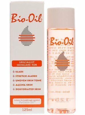 Bio-Oil Specialist Skincare for Scars Stretch Marks Uneven Skin Aging Skin 4.2oz