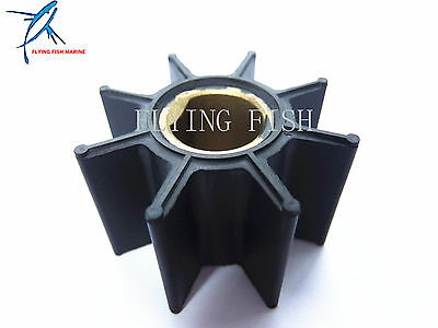 Water Pump Impeller for Honda  BF100 10HP Outboard Engine Parts 19210-881-A01