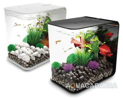 Reef One Biorb Flow 15L 30L Fish Tank Aquarium Coldwater Tropical Heater Led