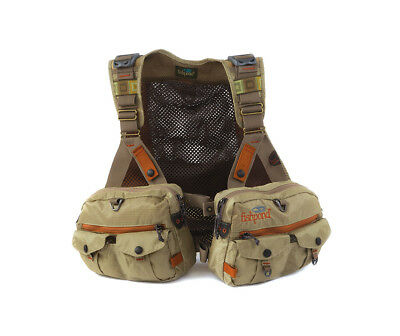 Fishpond Vaquero Tech Pack - Driftwood - Fly Fishing