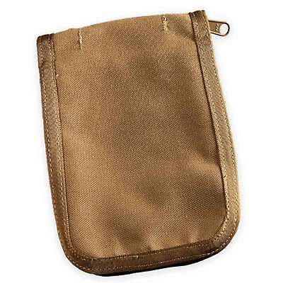 NEW Rite in the Rain C946 Top Spiral Pocket Notebook Cover Holder Pouch 4x6 Tan