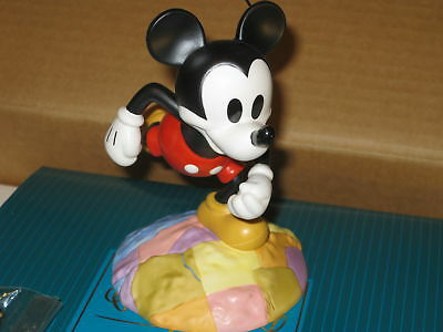 WDCC 2000 Millennium Mickey Collectors Society Excl.