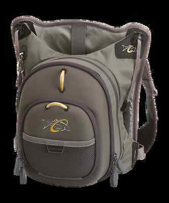 William Joseph Tech Series Access Chest Pack - Sage