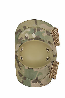 11067 Rothco Multicam Tactical Protective Gear - Elbow Pads