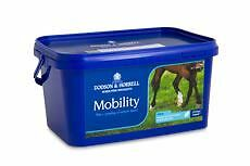 Dodson & Horrell Mobility Equine Horse Joints & Soundness
