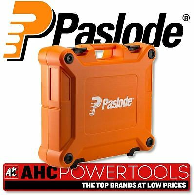 Paslode Carry Case for Ci Tools IM360Ci & PPN35Ci Nail Gun - 014977