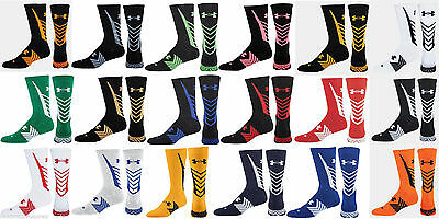 Under Armour UA Undeniable Crew & Mid Crew Socks - all sports - Youth L