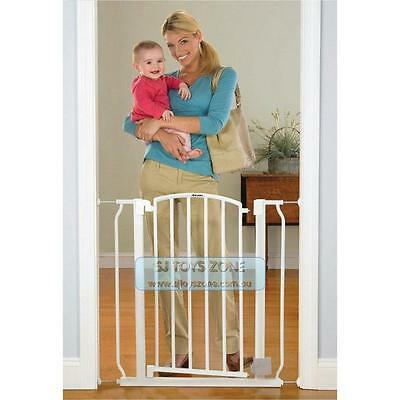 The First Years Hands-Free Gate Baby Safety Gates Free Shipping