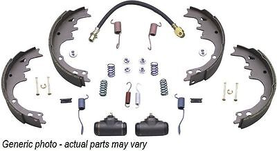 1961-64 Cadillac Rear Brake Rebuild Kit