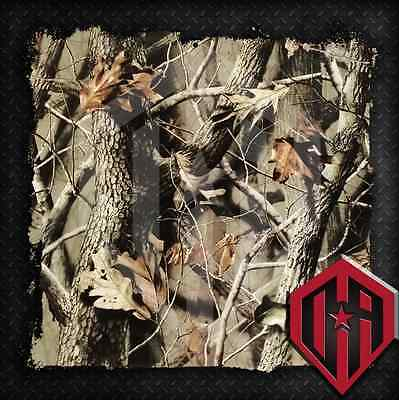 Hydrographic Water Transfer Hydro Dip Hydrodip Film Tree Camo Camouflage Fall