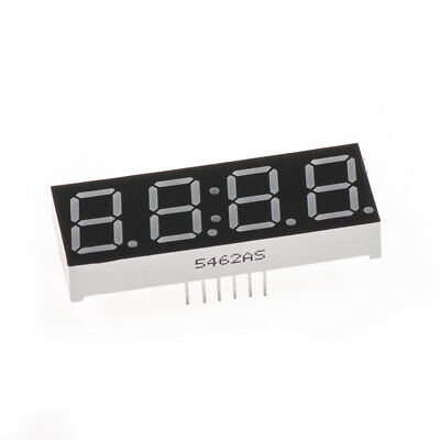 4 Digit 7 Segment Display 0.56 (Red)