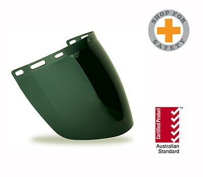 Australian Standards Certified Welding Face Shield