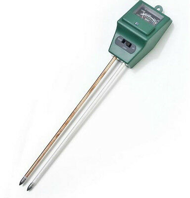 Practical 2 in 1 Moisture Test PH Tester Soil Water Moisture for Garden Plant