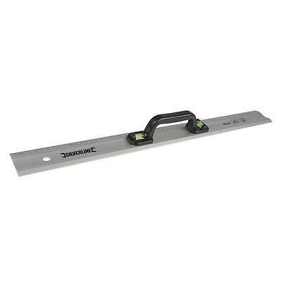 "Wallpaper / Picture Hanging Straight Edge Cutting Tool 900 Mm 36"" Ahndled Level"