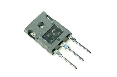 2pcs International Rectifier Schottky Diode 30CPQ100 100V 30A TO-247AC