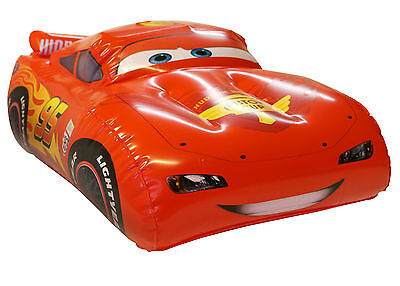 Inflatable Cars Disney Character Children's Toy
