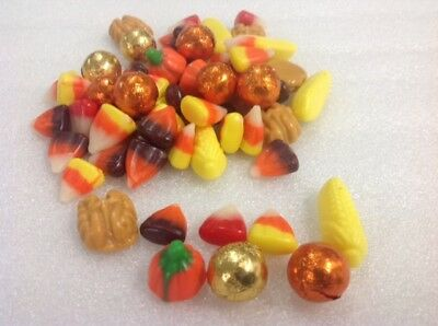 Jelly Belly Harvest Mix Thanksgiving Candy Mix 1 pound
