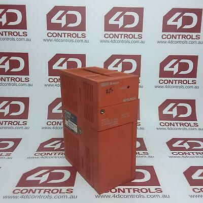 Mitsubishi A1S61PN Power Supply Module 5A 5VDC Out 100-240VAC In - Used