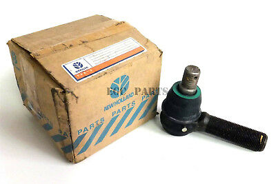 """New Holland """"3/4 Cyl & TLB"""" Tractor Front Track Rod End (LH) - 81816978"""