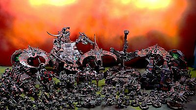 Ork Necron Tau Counts As Army Commission Services Warhammer 40k Looted WH40K SVC