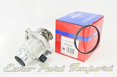 BMW ENGINE COOLING COOLANT THERMOSTAT WAHLER OEM Quality 11531712043