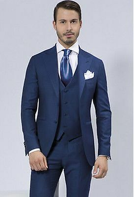 New Arrival Men's Wedding Suits Groom Tuxedos Bridal Suits Mens Tailcoats Custom