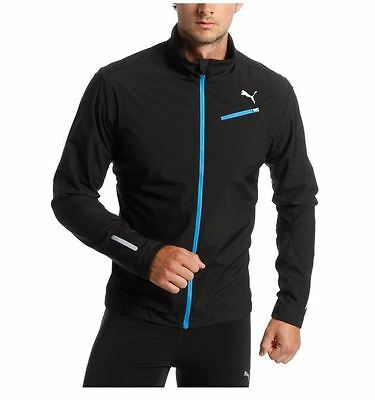 NEW PUMA WIND CELL Men s PURE CORE WINDSTOPPER Running Jacket 2XL ... 0a2457eae6