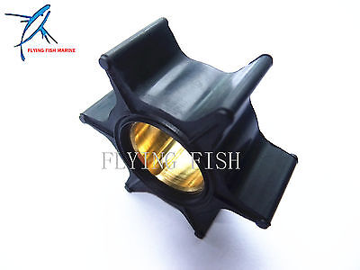 17461-95200 17461-95201 Boat Engine  Impeller For Suzuki Outboard, Free Shipping