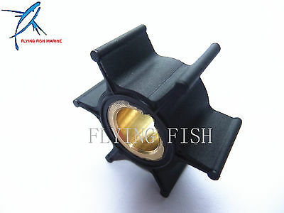 3B2-65021-1 18-8920 Outboard Engine Water Impeller For Tohatsu , Free Shipping