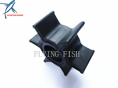 3C8-65021-2 18-8922 2-Stroke Boat Engine Water Impeller For Tohatsu / Nissan,FS