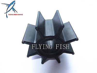 334-65021-0 18-8921 Boat Engine  Water Impeller For Tohatsu Nissan, Free Ship