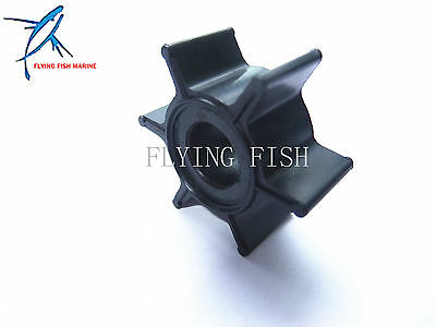 369-65021-1 Boat Engine water Impeller For Tohatsu Nissan, Free Shipping