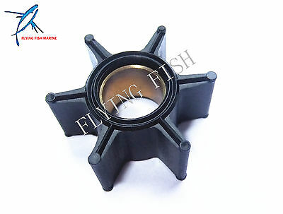 47-22748 18-3012 Outboard Engine Water Impeller for Mercury, Free Shipping
