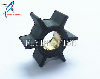 47-89980 47-68988 18-3054 Boat Engine Water Impeller For Mercury, Free Shipping