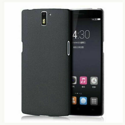 Hard Shell Fashion Gold Cover Case Skin For Oneplus One A0001+ With High Guality