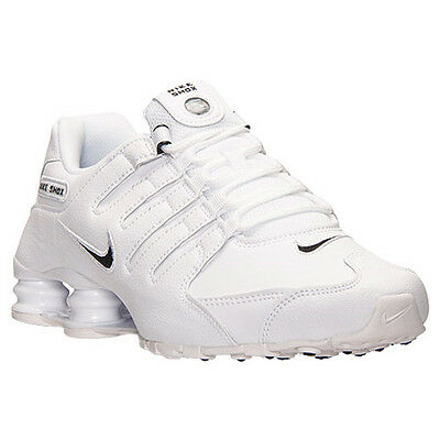 d5e2eb917a8 ... closeout nike shox nz eu 501524 106 mens sizes us 7.5 14 brand new  54b7c e7ab4