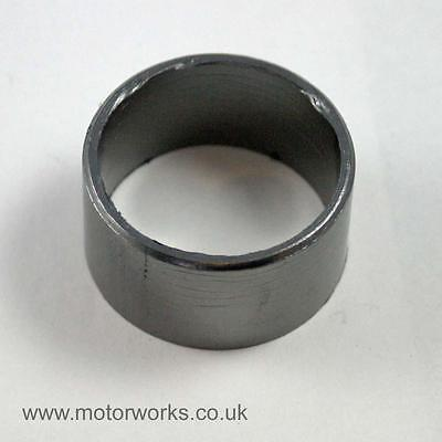 Exhaust to Silencer Gasket BMW F650 (all models except GS)