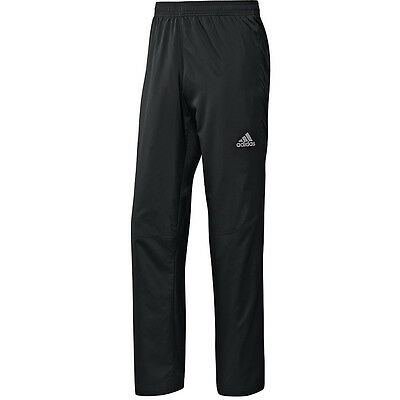 New Men's Adidas Supernova Sequentials Running Wind Pants ~Size Small~  #x12336