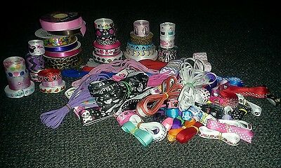 Lot of craft supplies shipping to Canada Only