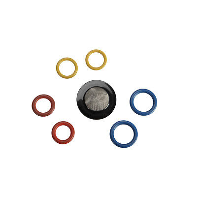 BRIGGS & Stratton 6198 Pressure Washer Hose O-Ring Replacement Kit ...