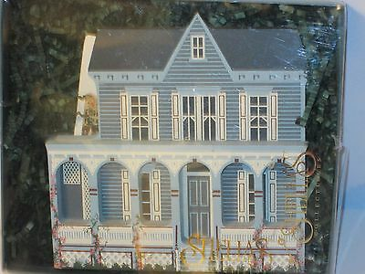 Shelia's Collectibles The Victorian Rose, Cape May, NJ MIB