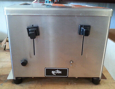 Star Toaster 240V Model 9A-Btm4Ws