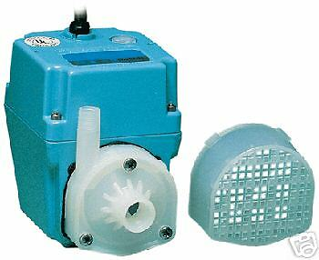 2E-38N 502203 New Little Giant Small Submersible & Inline Pump